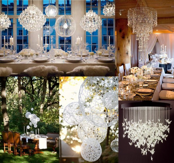 Fab friday find intertwined weddings events the chandelier aloadofball Choice Image