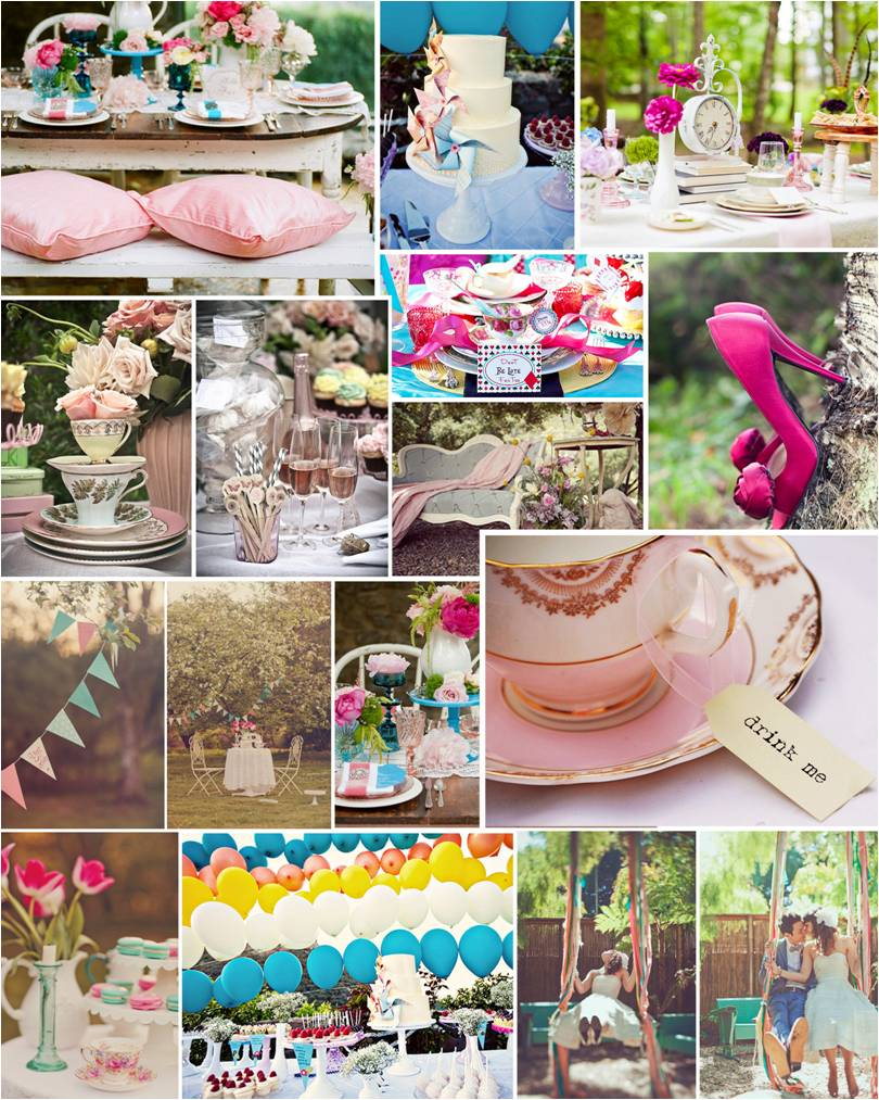 Event: Mad Hatters Tea Party