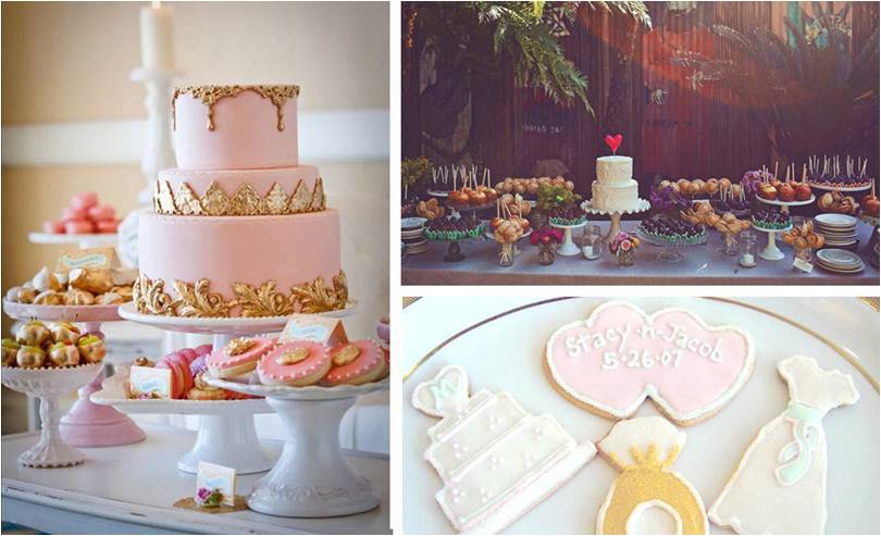 PLANNING YOUR WEDDING IN ORANGE COUNTY BEST BAKERIES