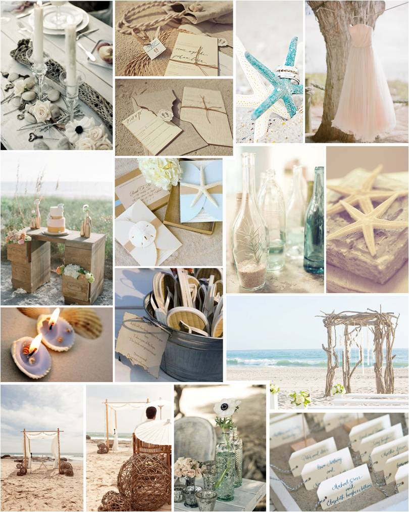 themed thursday driftwood and sea glass intertwined