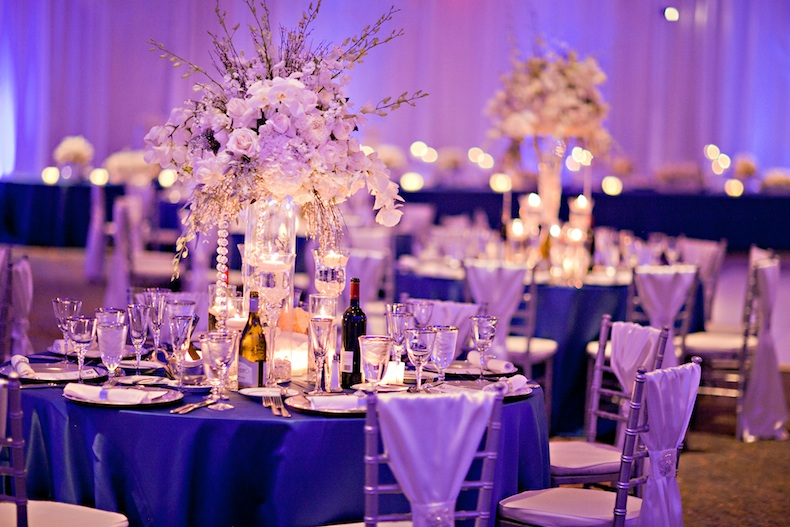 Wedding Uplighting On Pinterest Kelly Brown Blue