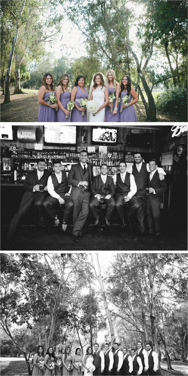 An Intertwined Event Fun Loving Red Horse Barn Wedding