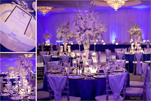 An intertwined event winter wonderland wedding winter wonderland wedding junglespirit Image collections