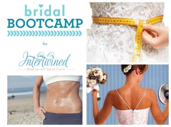 Get in shape for your Wedding Day