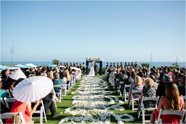 Intertwineds Top 5 Beach Wedding Venues Intertwined Events