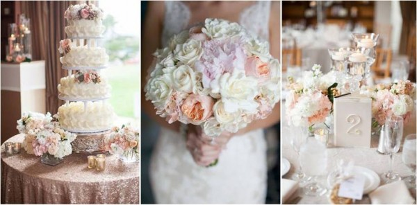 Intertwineds Top 5 Wedding Themes Of 2013 Intertwined