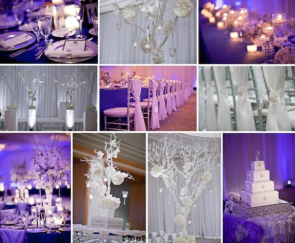 Winter wonderland wedding intertwined events winter wonderland wedding junglespirit Image collections
